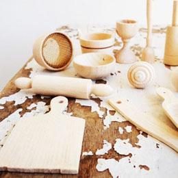 Produse lemn